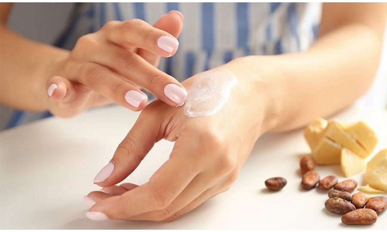 Целебные свойства масла какао для кожи, волос и тела