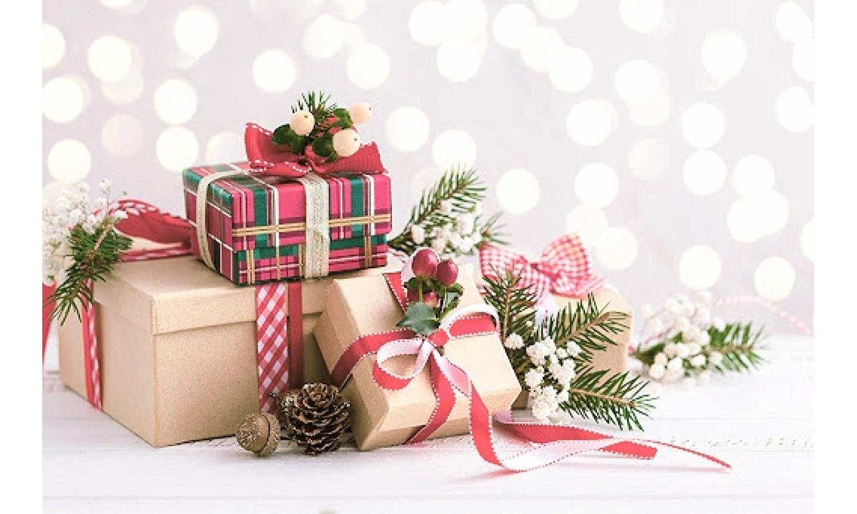 Что выбрать в подарок к Новому году? Часть 1 - натуральная косметика