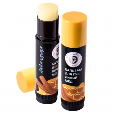 Бальзам для губ Дикий мед, 6 гр
