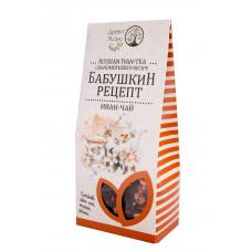 """Иван-чай """"Бабушкин рецепт"""", 50 гр"""