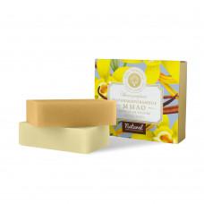 """Набор парфюмированного мыла Vanille en poudre """"Пудровая ваниль"""""""
