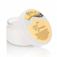 Крем-маска для волос ПАРФЕ ТРОПИКАНО с соком ананаса и манго, кондиционер для питания, восстановления и блеска волос, 75 мл