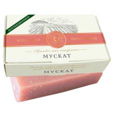 Мыло Винное Мускат (гидробаланс), 100 гр