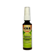 Гидрофильное масло для нормальной, жирной и комбинированной кожи C&B, 50 мл
