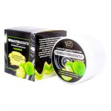 Черная зубная паста Tambusun с маклюрой, 70 мл