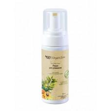 Пенка для умывания для сухой и чувствительной кожи Organic Zone, 150 мл