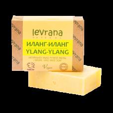 Натуральное мыло Иланг-иланг levrana, 100 гр