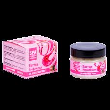 Баттер-анфлераж® Увлажняющий на лепестках розы, 90 мл