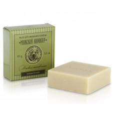 Мыло для умывания и бритья с маслом полыни и сандала, 85 гр