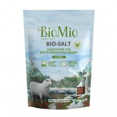Экологичная соль для посудомоечных машин BioMio, 1 кг