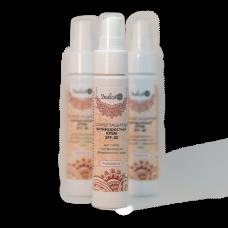 Солнцезащитный антивозрастной крем SPF30 для сухой, чувствительной и обезвоженной кожи, 50 мл