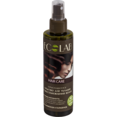"""Средство для укладки и восстановления волос """"Термозащитное"""", 200 мл"""