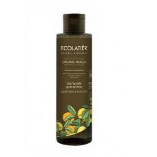 Бальзам для волос Здоровье и Красота Organic Marula, 250 мл