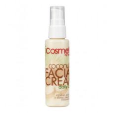 Крем для лица Coconut с кокосовой водой, 50 мл