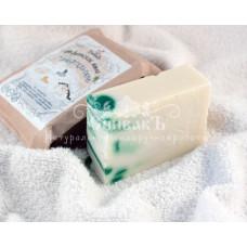 Детское мыло Марсельское, 100 гр