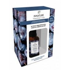 Натуральный крем для лица для жирной и проблемной кожи Innature, 50 мл