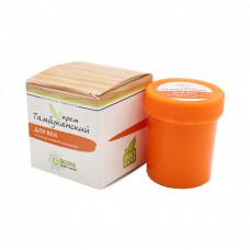 Крем оздоровительный Тамбуканский Для век с гиалуроновой кислотой, 40 мл