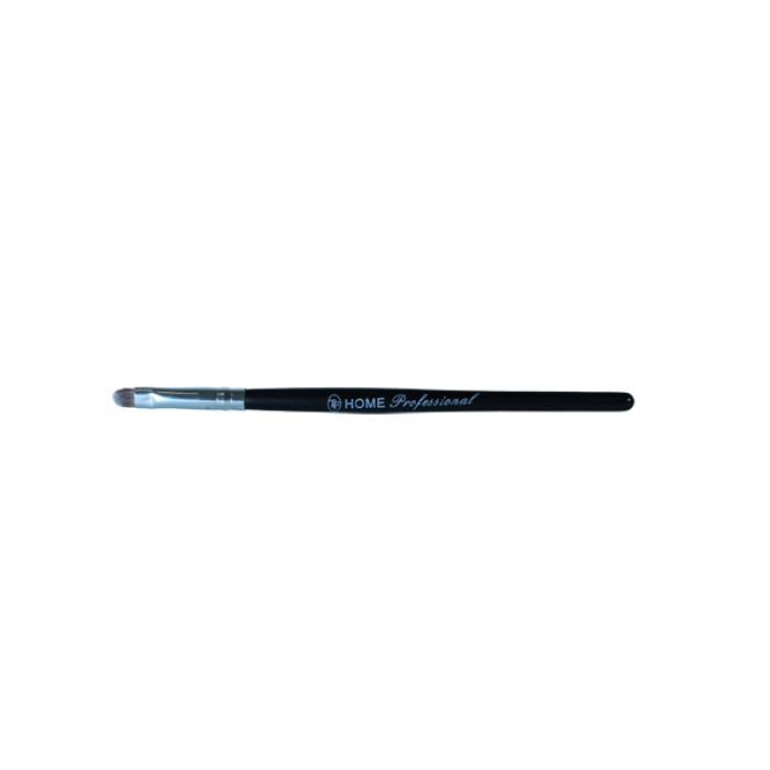 HB04 Кисть для теней и подводки Home Professional