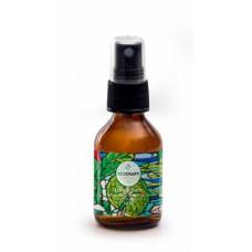 Серум-мист для лица противовоспалительный «Lime and mint», 30 мл