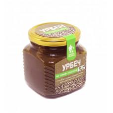 Урбеч из семян конопли, 230 гр