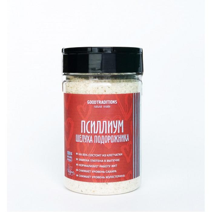 Псиллиум (шелуха подорожника), 100 гр