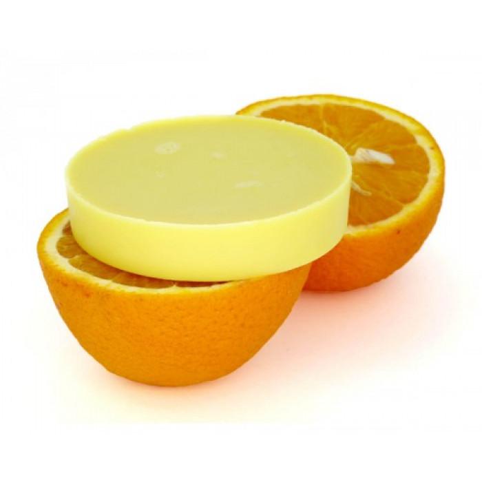 Массажная плитка Сладкий Апельсин, 75 гр