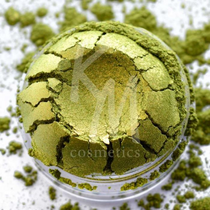 Пигмент Р017 Зеленое яблоко, 1 гр