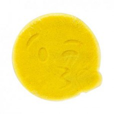 Бурлящий гейзер для ванны Сладкий поцелуй, 120 гр