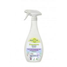 """Экологичный очищающий спрей для ванной комнаты """"Изумрудный лес"""", 500 мл"""