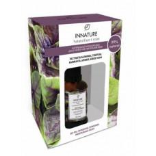 Натуральный крем для лица для сухой и чувствительной кожи Innature, 50 мл