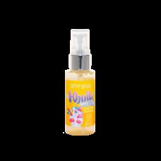 Детский тоник для лица ЮННИ золотая пыльца, 50 мл