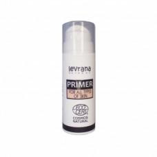 Праймер для всех типов кожи levrana, 30 мл