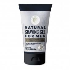 Гель для бритья мужской для всех типов кожи, 130 гр