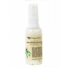 Крем-флюид для лица для сухой и чувствительной кожи, 50 мл