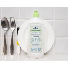 Средство для мытья посуды Корица, 400 мл