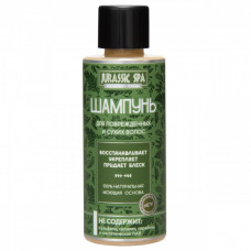 Мини-шампунь для сухих и поврежденных волос Улучшенная формула, 50 мл
