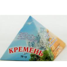 Природный минерал «Кремень», 70 гр