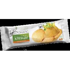 Хлебцы хрустящие картофельные Кэнапс, 70 гр