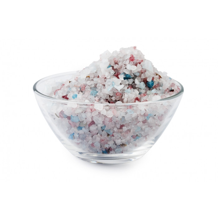 Соль для ванны ЛЯ ГАРМОНИК (лаванда), 200 гр