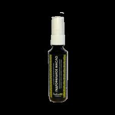 Гидрофильное масло для сухой, чувствительной кожи (снятие макияжа) Indica, 50 мл