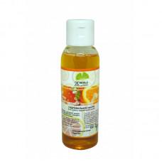 Гидрофильное масло для умывания для нормальной и сухой кожи Живица, 100 мл