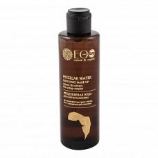 Мицеллярная вода для снятия макияжа с лица, глаз, губ Ecolab, 200 мл