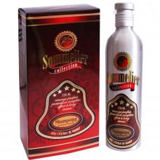 «Сомелье» Шампунь универсальный для нормальных волос (с экстрактом коньяка), 250 мл