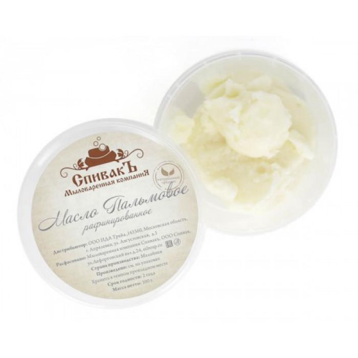 Масло Пальмовое рафинированное, 100 гр