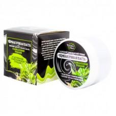 Чёрная зубная паста с Кавказскими травами, 70 мл