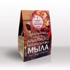 """Домик мыла """"Винная коллекция"""", 250 гр"""