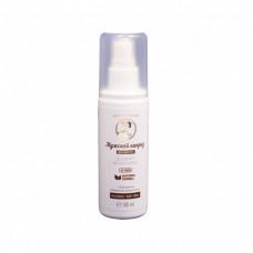 Дезодорант- антиперспирант для мужчин «Мужской каприз» натуральный, 100 мл