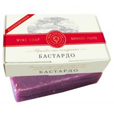 Мыло Винное Бастардо (лифтинг-эффект), 100 гр