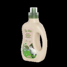 Экологичный кондиционер для белья с эфирным маслом эвкалипта BioMio, 1 л