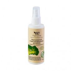 Несмываемый спрей-кондиционер для волос с эффектом ламинирования (с маслом брокколи и протеинами пшеницы), 110 мл